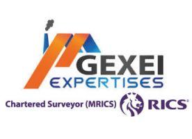 Logo Gexei Expertises Chartered Valuation Surveyor (MRICS)